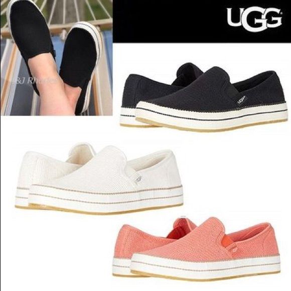 UGG Shoes | New Ugg Bren Black | Poshmark